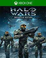 Halo Wars: Definitive Edition for Xbox One