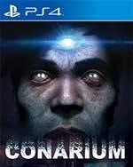 Conarium for PlayStation 4