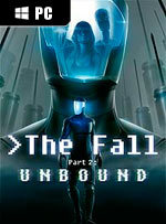 The Fall Part 2: Unbound for PC