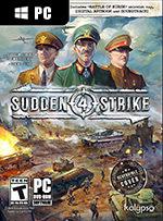 Sudden Strike 4 for PC