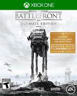 Star Wars: Battlefront - Ultimate Edition for Xbox One