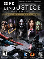 Injustice: Gods Among Us - Ultimate Edition for PC