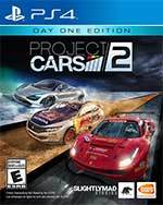 Project CARS 2 for PlayStation 4