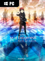 Exogenesis: Perils of Rebirth for PC