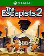The Escapists 2 for Xbox One