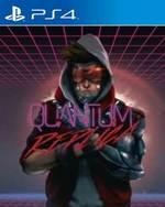 Quantum Replica for PlayStation 4