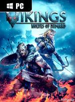 Vikings: Wolves of Midgard for PC