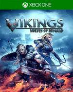 Vikings: Wolves of Midgard for Xbox One