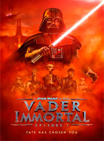 Vader Immortal: A Star Wars VR Series for PC