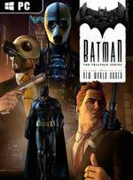 Batman: The Telltale Series - Episode 3: New World Order for PC