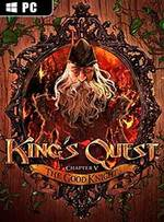 King's Quest: Chapter Five - The Good Knight for PC