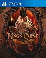 King's Quest: Chapter Five - The Good Knight for PlayStation 4
