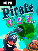 Pirate Pop Plus for PC