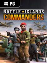 Battle Islands: Commanders for PC