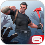 Zombie Anarchy: War & Survival for iOS