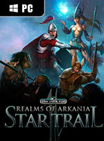 Realms of Arkania: Star Trail for PC