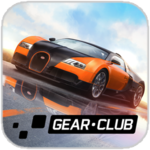 Gear.Club for iOS
