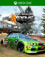 Gas Guzzlers Extreme for Xbox One