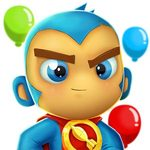 Bloons Supermonkey 2 for Android