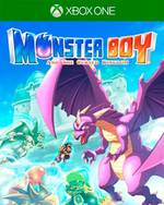 Monster Boy and the Cursed Kingdom for Xbox One