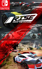 RISE : Race the future