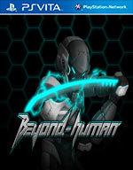 Beyond-Human for PS Vita