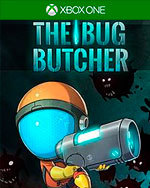 The Bug Butcher for Xbox One