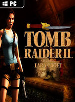 Tomb Raider II for PC