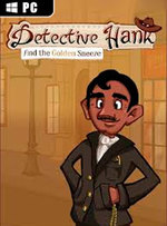 Detective Hank and the Golden Sneeze for PC