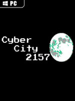 Cyber City 2157: The Visual Novel for PC