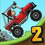 Hill Climb Racing 2 for iOS