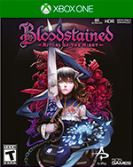 Bloodstained: Ritual of the Night for Xbox One