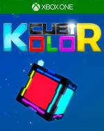 Cubikolor for Xbox One