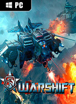 WARSHIFT for PC