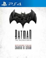 Batman: The Telltale Series - Episode 4: Guardian Of Gotham for PlayStation 4