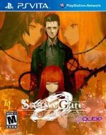Steins;Gate 0 for PS Vita