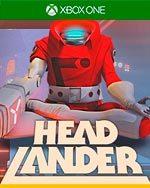 Headlander for Xbox One