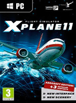 X-Plane 11 for PC