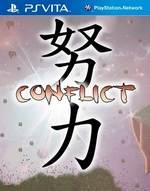 Doryoku Way: Conflict for PS Vita
