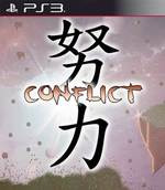 Doryoku Way: Conflict