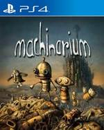 Machinarium for PlayStation 4