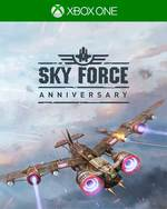 Sky Force Anniversary for Xbox One