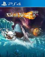 Pinball FX2 VR for PlayStation 4