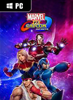 Marvel vs. Capcom: Infinite for PC