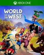 World to the West for Xbox One