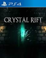 Crystal Rift for PlayStation 4