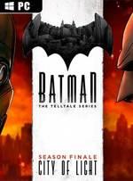 Batman: The Telltale Series - Episode 5: City of Light for PC