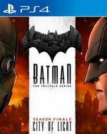 Batman: The Telltale Series - Episode 5: City of Light for PlayStation 4