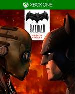 Batman: The Telltale Series - Episode 5: City of Light for Xbox One