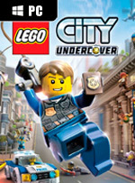 Lego City Undercover for PC